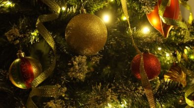 Stromeček symbol vánoc