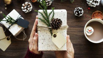 Levné dárky