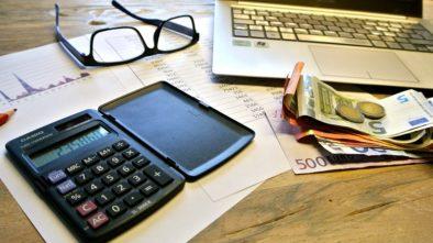 Půjčky na daně