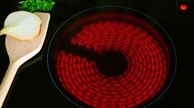 Výhody a nevýhody sklokeramické desky