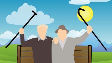 Jak přežít s malým důchodem? Radí odborníci