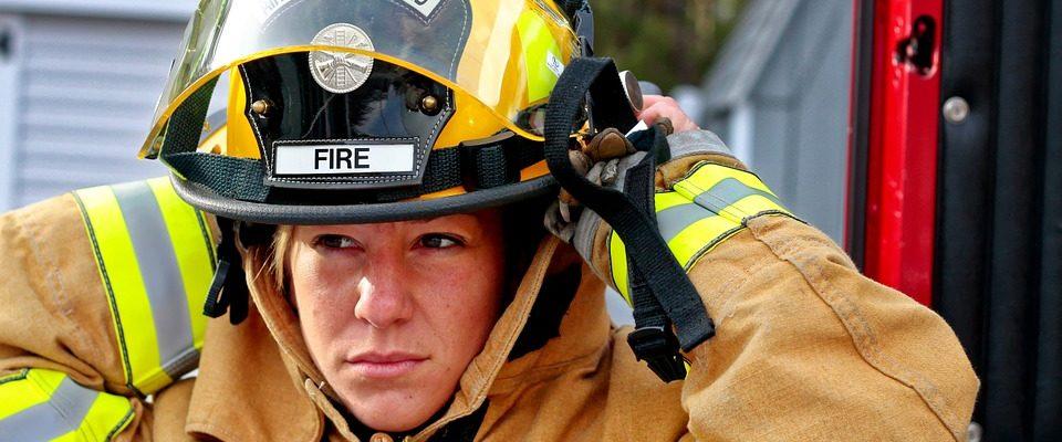 Pokutu můžete dostat i od hasičů. Jak vysoká pokuta může být?