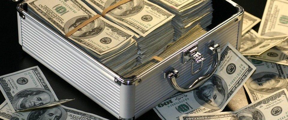 Tipy, jak se stát multimilionářem do třiceti